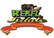 Rebel Salute 2020 - Night 1 - First In Line