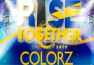 Rise Together with Colorz