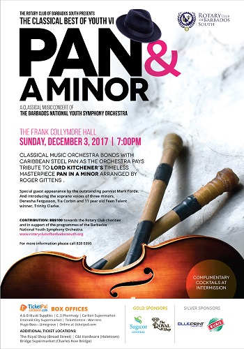 CLASSICAL BEST OF YOUTH VI:   Pan & A Minor