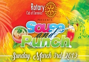 Original Souse & Punch