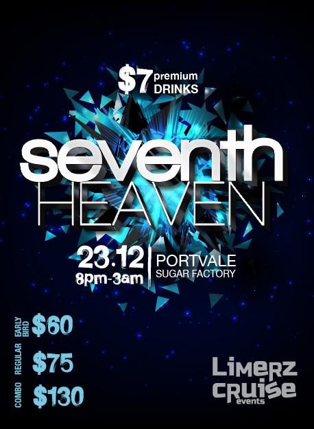 Seventh Heaven 2017