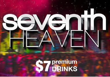 Seventh Heaven 2018