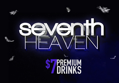 Seventh Heaven 2019
