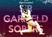 AN EVENING WITH THE RIGHT EXCELLENT SIR GARFIELD SOBERS