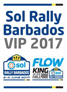 Sol Rally Barbados VIP 2017