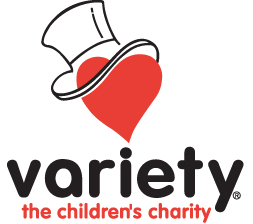 Variety Memberships and Donations