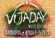 Vujaday Music Festival 2020 - MULTI PASSES