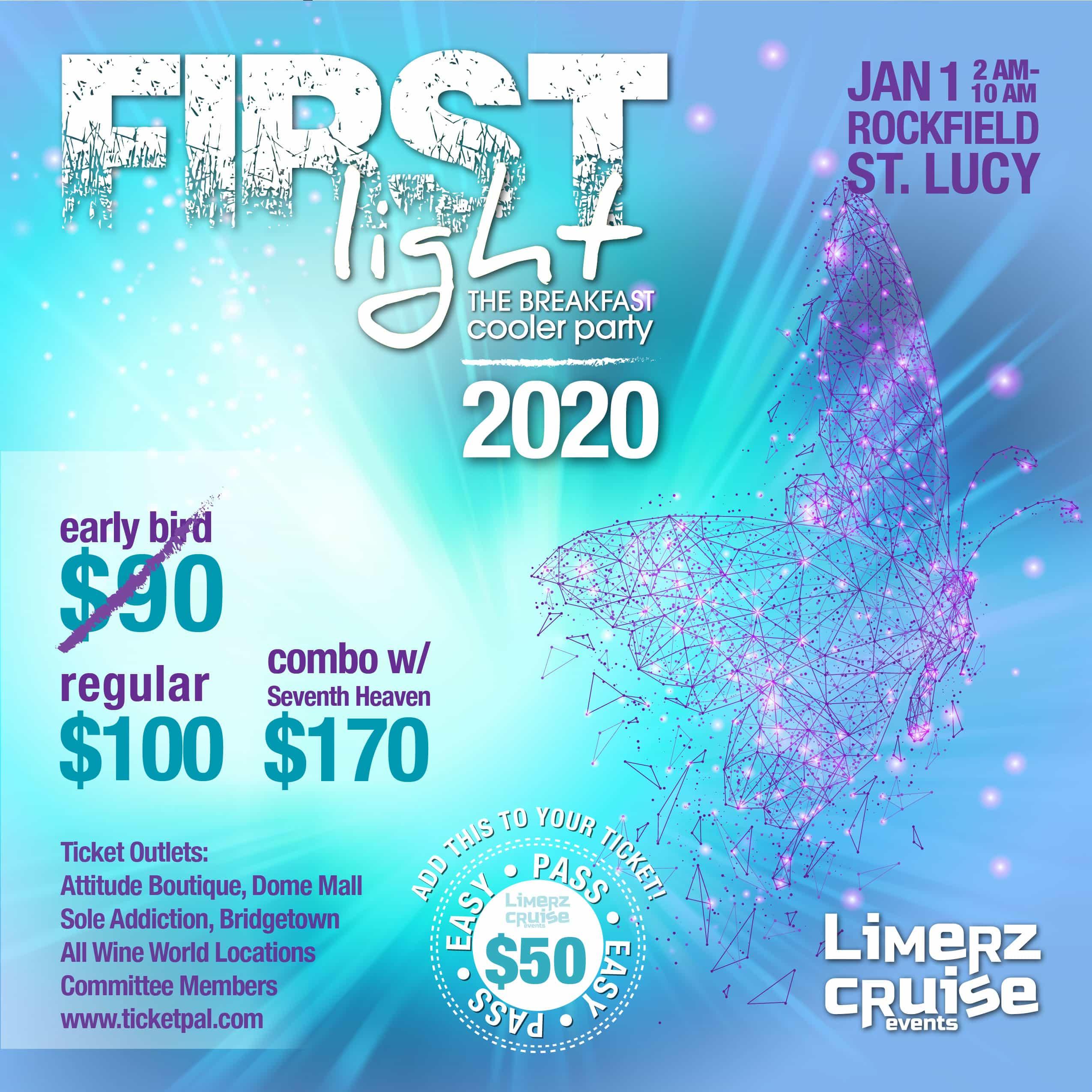 First Light 2020