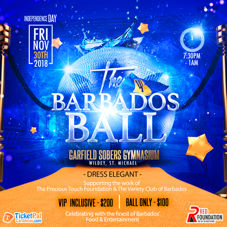 The Barbados Ball