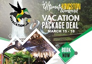 BUJU BANTON EVENTS - Travel Packages