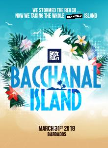Gimme Soca - Bacchanal Island