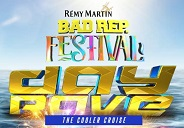 Bad Rep Festival - Day Rave Cooler Cruise