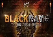 Black Rave -The Shell down Throne