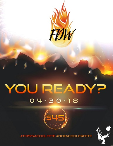 FDW 2018
