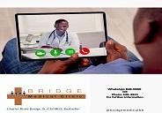 Bridge Medical Clinic Online Consult