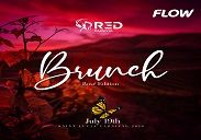 BRUNCH: Rosé Edition