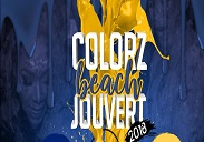 Colorz Beach J'ouvert