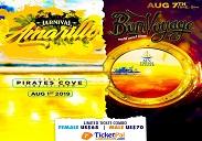 BONVOYAGE/JABNIVAL COMBO 2019