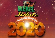 Rebel Salute 2020 - Night 2