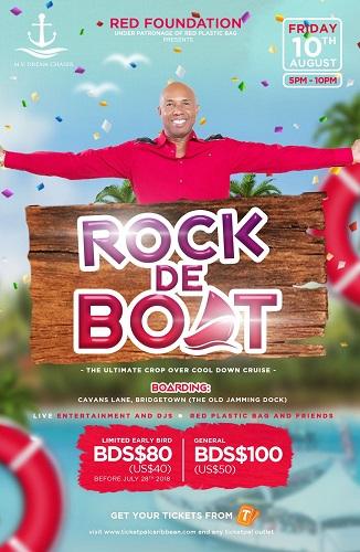 Rock de Boat