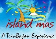 Island Mas On The Ocean