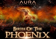Aura Launch Party - Birth of the Phoenix