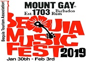 Bequia Music Fest - Fete Nite at De Reef