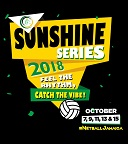 Sunshine Series 2018 - Jamaica Vs Trinidad and Tobago