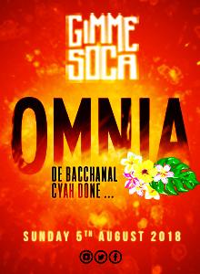Gimme Soca OMNIA
