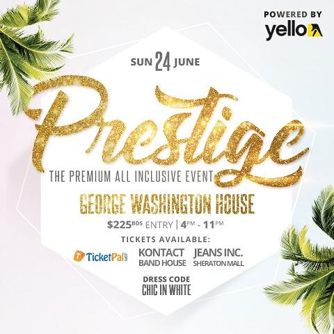 Prestige 2018