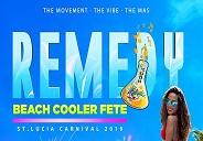 Remedy Beach Cooler Fete