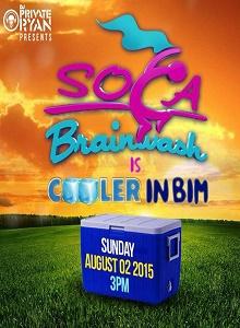 SOCA BRAINWASH IS COOLER IN BIM