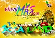 Vincy Mas 2019 - Evo 4.2