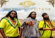 Morgan Heritage Live - Machakos