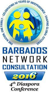 The Barbados Network Consultation 2016, the 4th Biennial Diaspora Conference