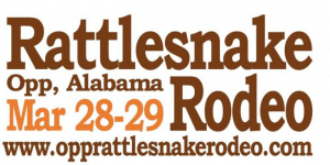 Opp Rattlesnake Rodeo