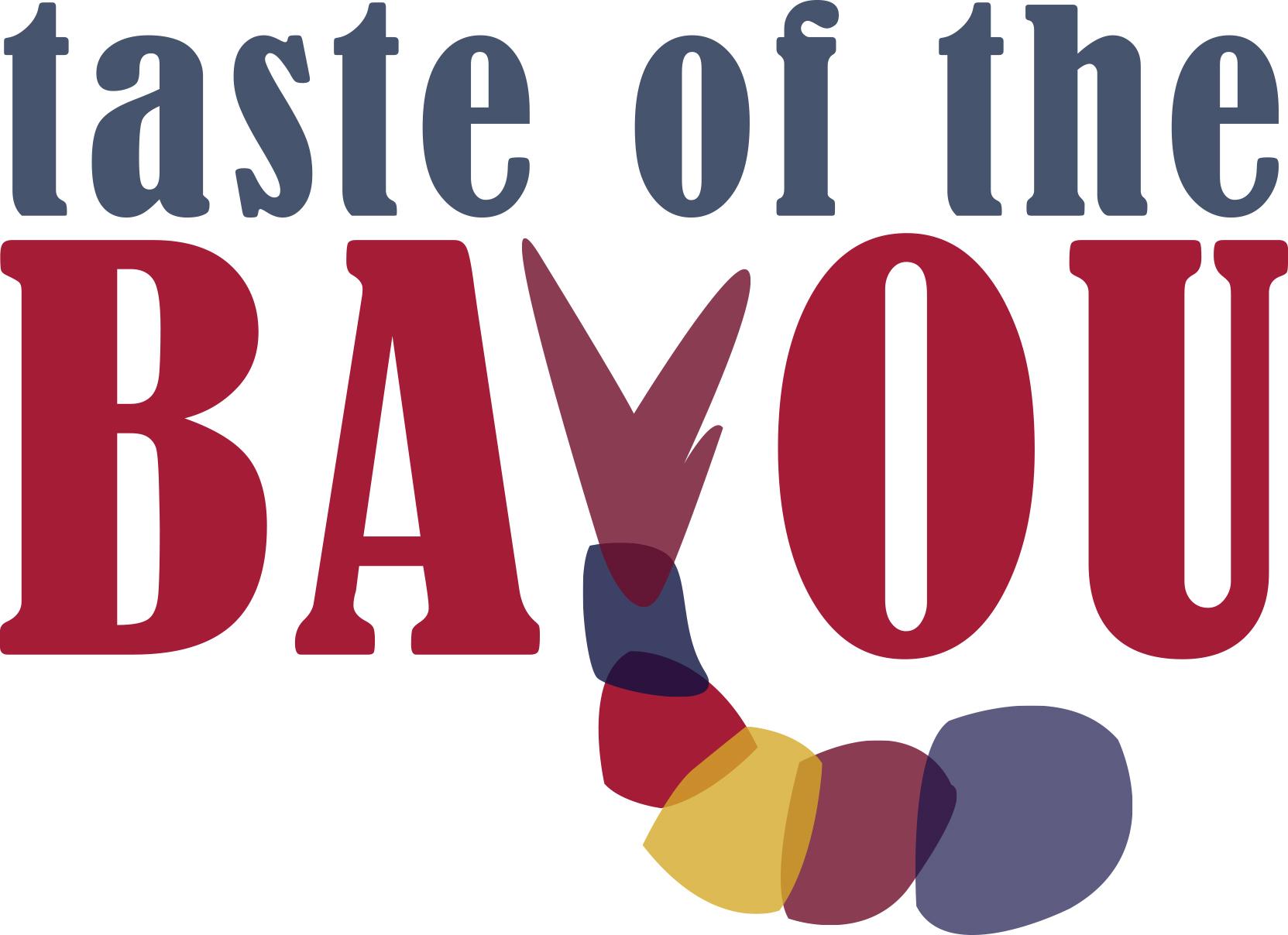 Taste of the Bayou