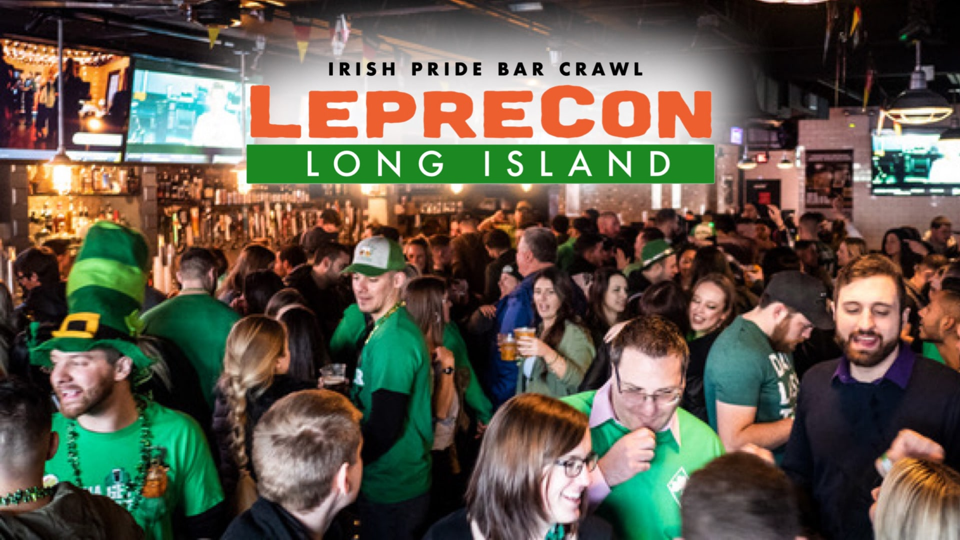 LepreCon Long Island - Farmingdale 2020