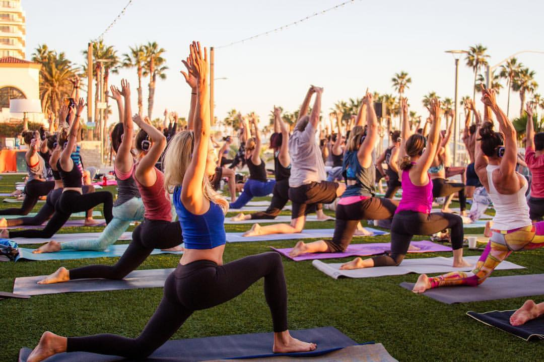 Yoga Social-Echo Park-Jan. 14th