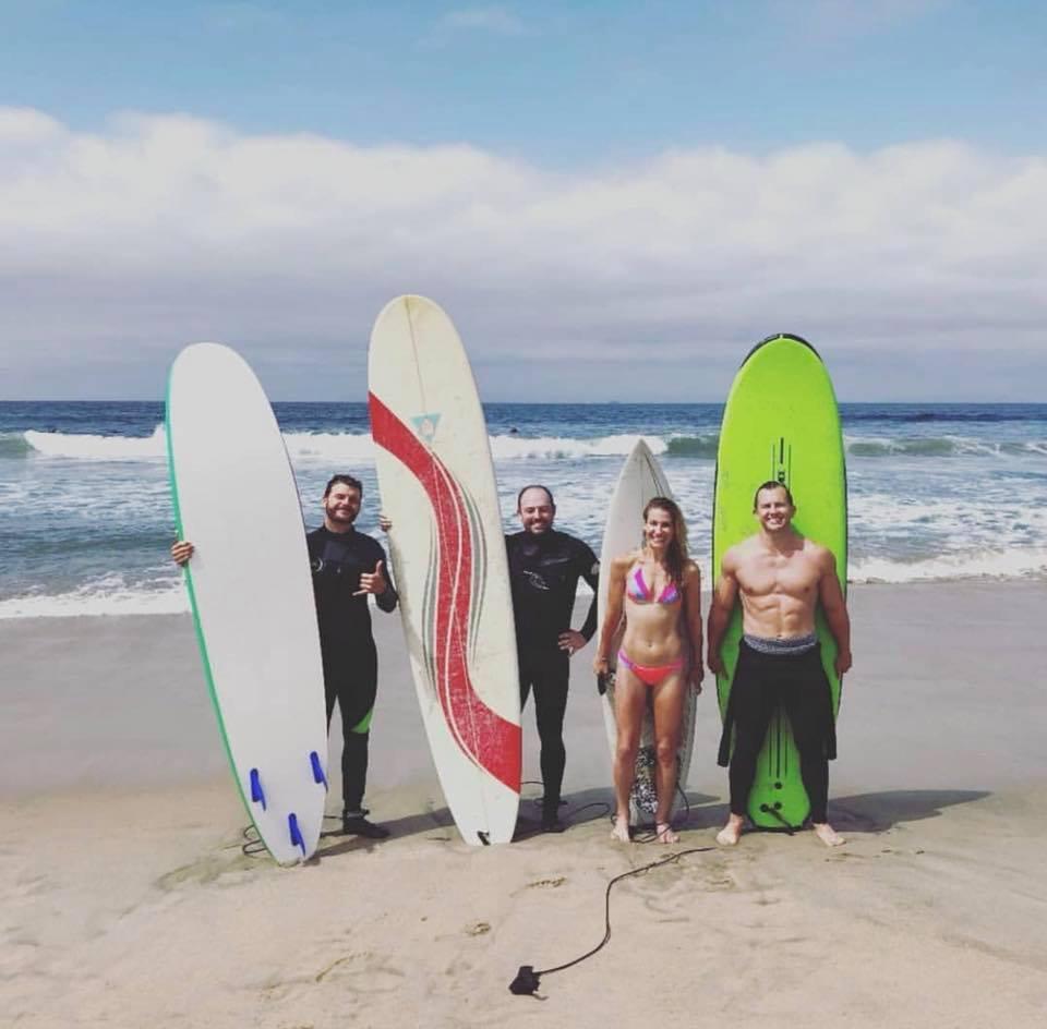 Xanadu Summer Surf Club