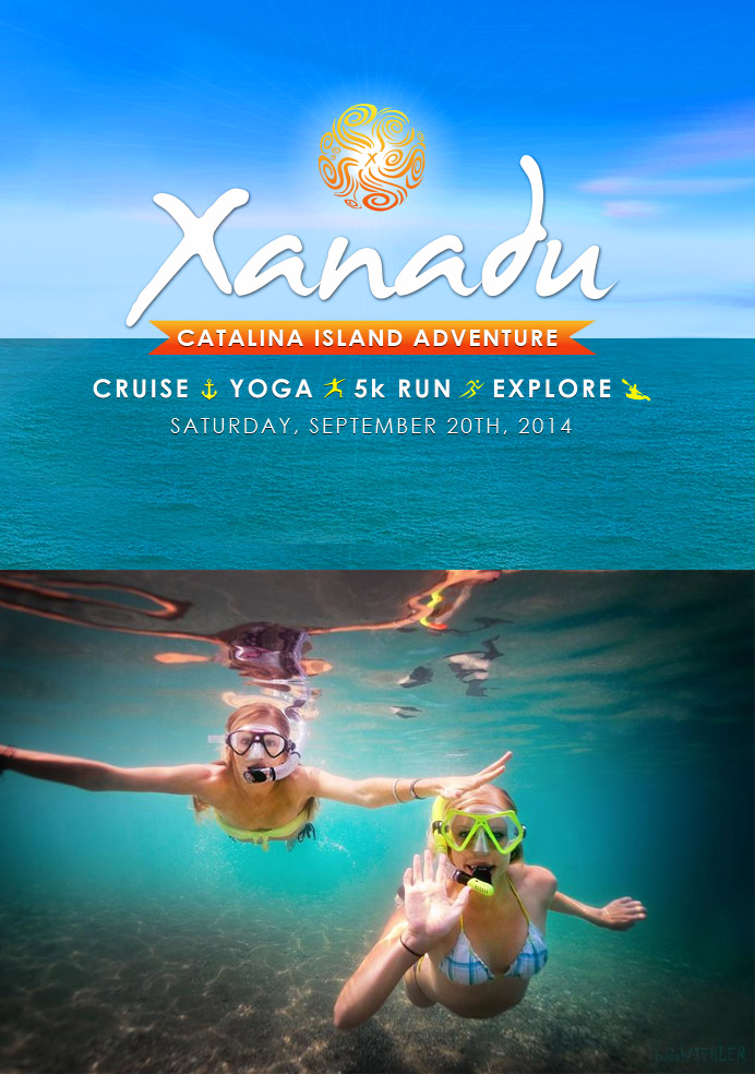Xanadu Catalina Island Adventure