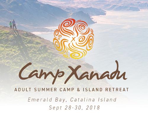 Camp Xanadu 2018