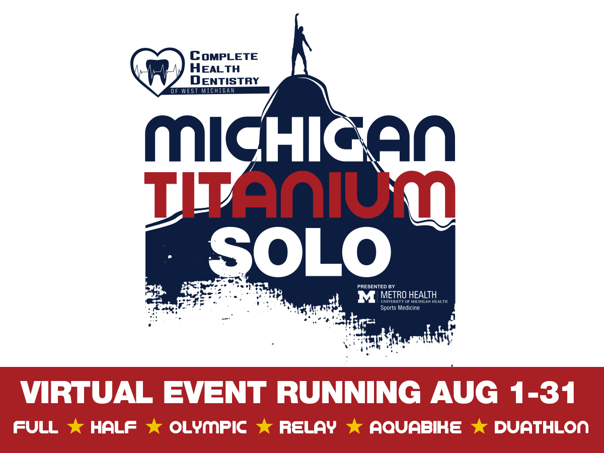 Michigan Titanium SOLO (Virtual)