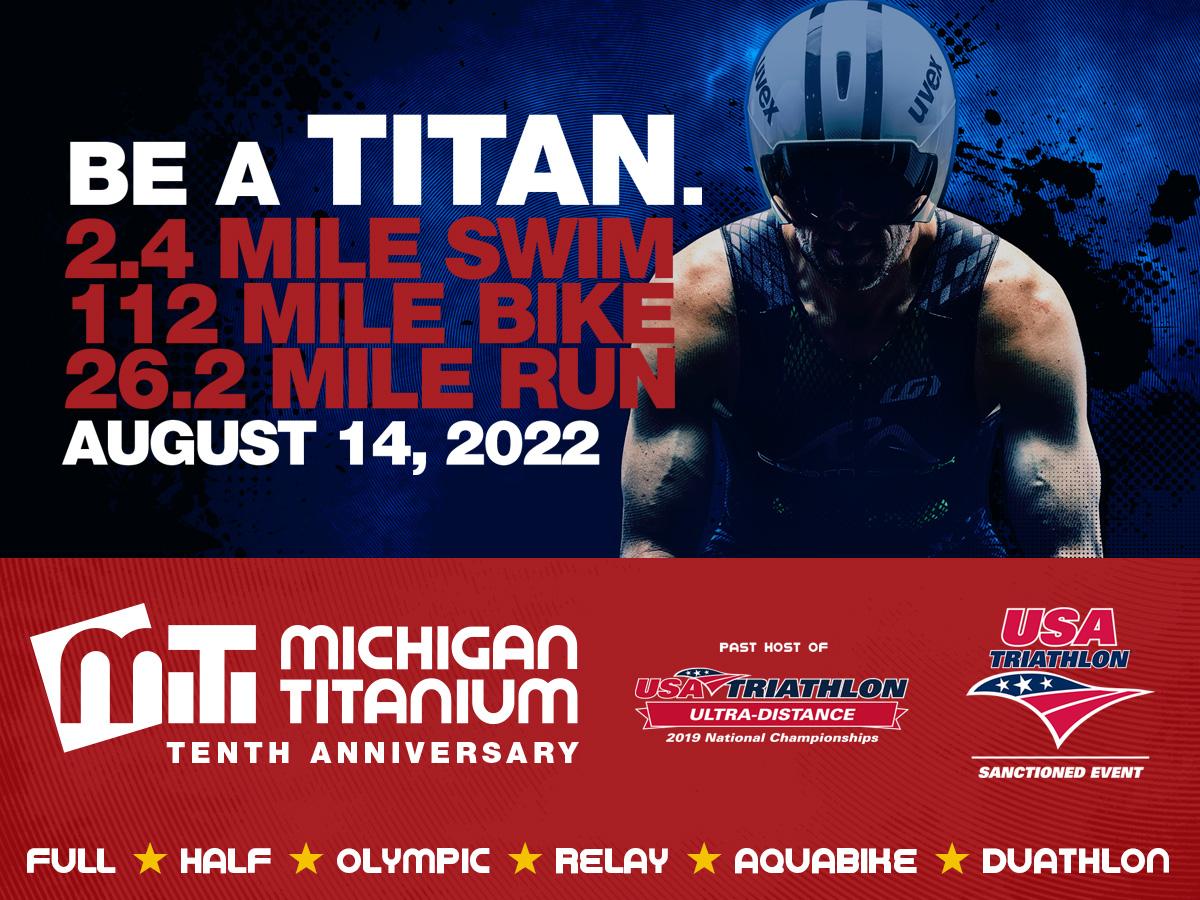 Michigan Titanium 2022