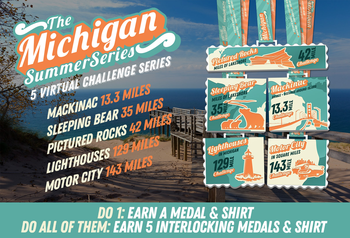 Michigan Summer Series