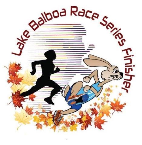 2019 Lake Balboa Race Series