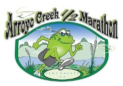 Arroyo Creek half marathon 5k 10k-2016