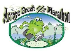 Arroyo Creek Half Marathon 2019