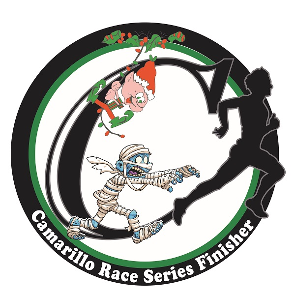 2019 Camarillo race series