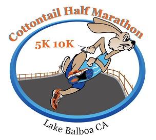 Cottontail Half Marathon 5k 10k  2021